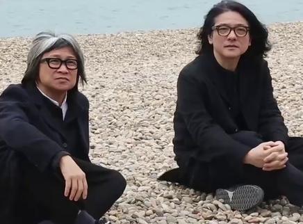 """《你好,之华》导演特辑 陈可辛周迅主创对话""""岩井俊二的电影世界"""""""