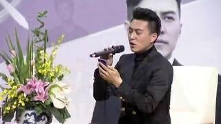 靳东演唱《贝加尔湖畔》
