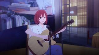 我是江小白 第1季 空灵的歌声