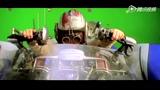 《星球大战前传1:魅影危机》拍摄花絮