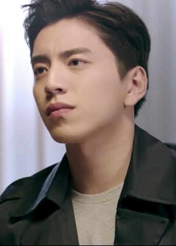 《一吻定情》曝刘人语《心跳的证明》MV 观众:又看见了爱情最好的模样
