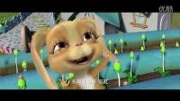 中国CG电影代表作《兔子镇的火狐狸》 终极版预告片