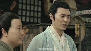 张三丰之末世凶兵(片段)张君宝被当众泼豆腐