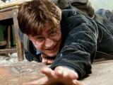 """""""哈利""""雷德克里夫身价直逼一亿英镑——""""死亡圣器(上)"""""""