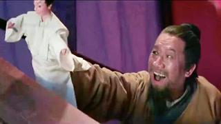 艺人讽刺日本武士被当街击杀