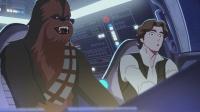 银河大冒险:可靠的副架驶