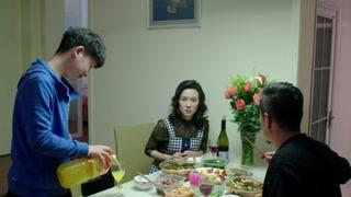 《棒棒的幸福生活》老江和牟小丽的装穷计划再次失败