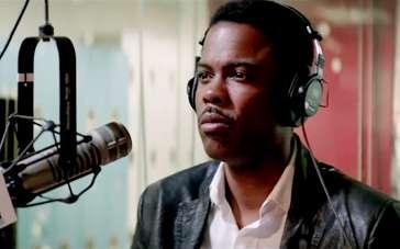 《业内前五》预告片 黑人喜剧明星追溯成名之路