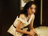 """佟丽娅谈""""被强暴"""":拍前没告诉陈思诚有这场戏"""
