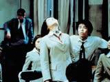《大逃杀》初体验:老师残忍虐杀学生