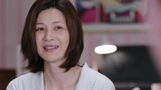 《那座城这家人》杨艾一席话成功开导大双 感情问题艾姐经历太多
