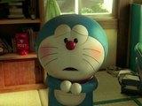 《哆啦A梦》诞生80周年 首度变3D圆滚滚