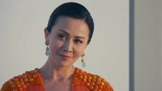 刘嘉玲和梁家辉在希腊浪漫约会   这两人在一起眼睛享福了