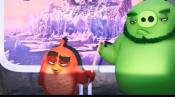 """《愤怒的小鸟2》""""全员出击""""版电视预告"""