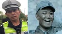 """交警硬气执法获网友怒赞:这不就是""""李云龙""""嘛!"""
