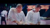 罕见!谢霆锋郑容和联手秀厨艺,这一幕让人看饿了