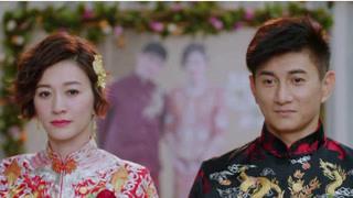 剧透:沈心唯那娜举办婚礼