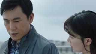 《江河水》考察港口途中顺带把媳妇骗到手 江局还真是两不耽误啊