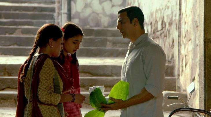 《印度合伙人》终极预告片