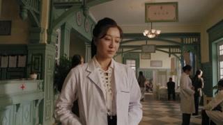 十三姨潜入医院调查生化实