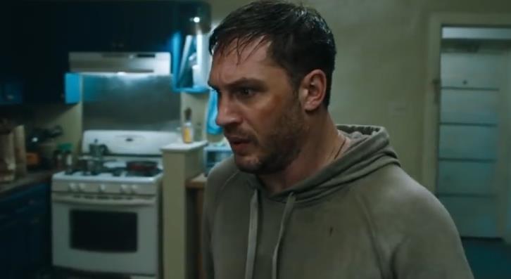 《毒液:致命守护者》曝光第三支片段
