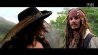 《加勒比海盗4:惊涛怪浪》高清幕后花絮6 Pirates of the Caribbean