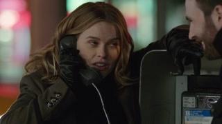超搞笑电话亭时光机 桃总为了讨女孩欢心可是拼劲了全力了