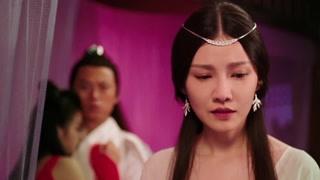 妖狐传:心机狐妖上演一出大戏 战神未婚妻被误会