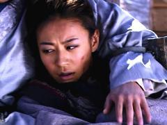 巾帼大将军-30:江若琳陈思成相拥入眠遭带走