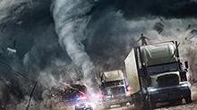 """《飓风奇劫》""""洪水""""幕后特辑 还原真实台风来袭"""