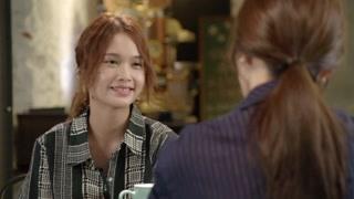 《前男友不是人》钟书盈向黎亲爱解释和海安的关系