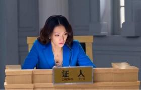 金牌律师-24:陆小凡法庭死无对证