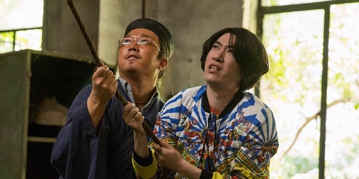 """《天气预爆》购物台3.0常远""""雨神""""特辑"""