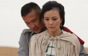 大漠苍狼-25:黄志忠为爱离开大漠