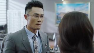 《你迟到的许多年》郭东海也没想到舒教授会死 还被莫莉瞧不起