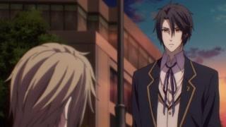 羽早川和杰正面对峙 真相终于大白