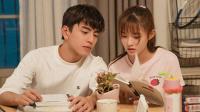 """情人节曝光花絮视频,王大陆林允""""坠入爱河"""""""