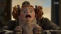环球打造萌翻世界《盒子怪》国际版预告片