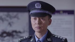 卧底归来:连局给秦越争取荣誉