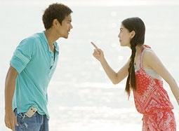 《夏日乐悠悠》首映现场花絮 当红偶像合力惹尖叫