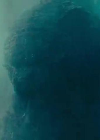 """《哥斯拉:怪兽之王》全球首款预告 四大巨兽惊爆眼球""""小11""""加盟引期待"""