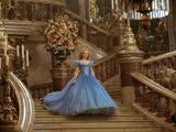 《灰姑娘》片段:和王子共舞,看完之后绝对少女心爆棚!