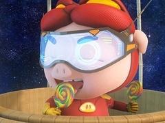《猪猪侠之超星萌宠2》花絮7