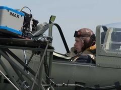 《敦刻尔克》导演采访特辑 诺神钦点IMAX为绝佳选择