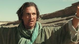 三人开车来到沙漠 绝地求生三排