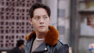 《橙红年代》刘子光独自来到M国 他能否找回曾经失去的记忆