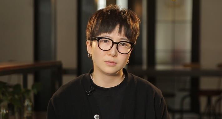 《超时空同居》苏伦导演特辑