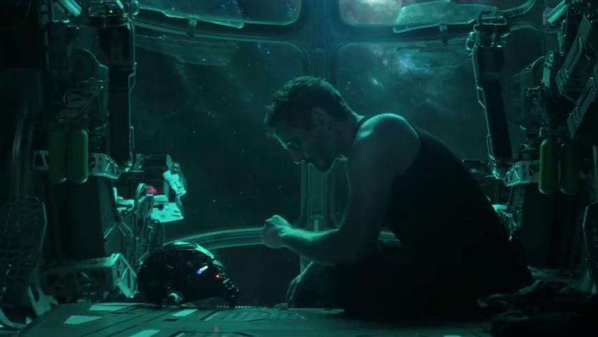 《复仇者联盟4:终局之战》全球首支预告 漫威电影宇宙或将迎大结局