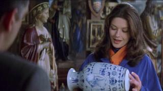 当我真不知道这花瓶的秘密