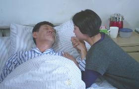 无贼-41:父亲去世 一家人重聚一起